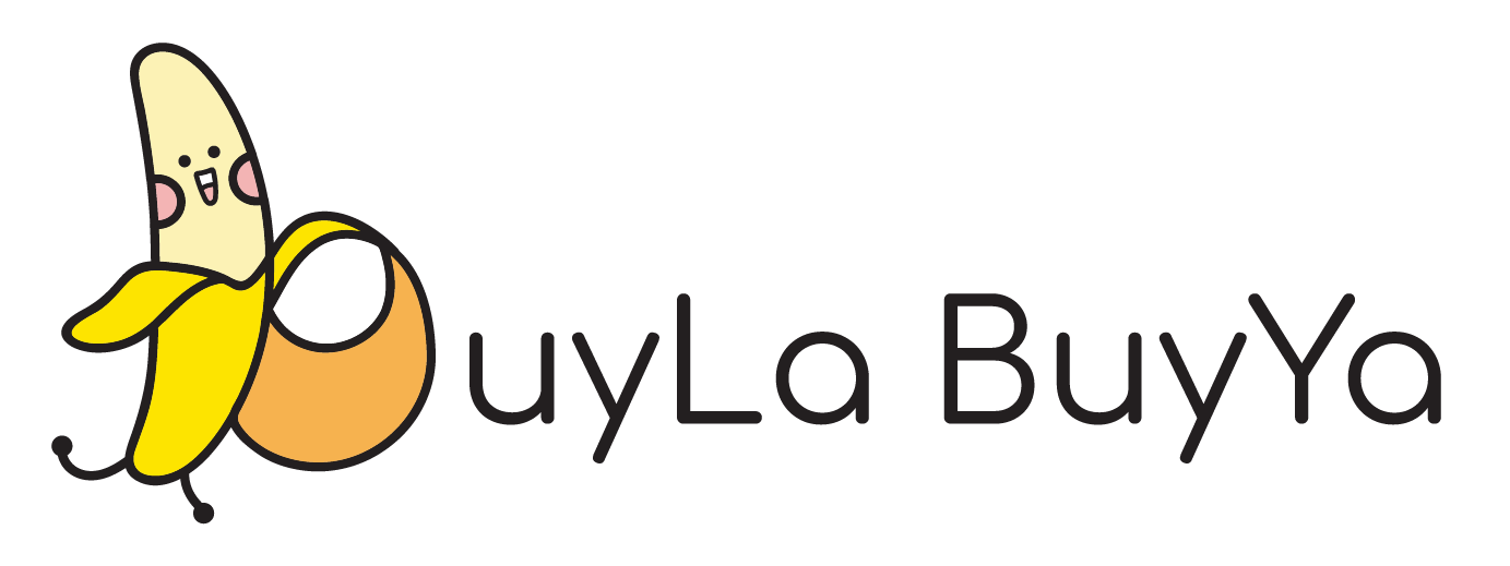 蕉Mall - BuyLa BuyYa